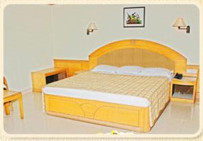Hotel Maniam Classic, Hotely  Tiruppūr - big - 3