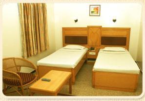Hotel Maniam Classic, Hotely  Tiruppūr - big - 2