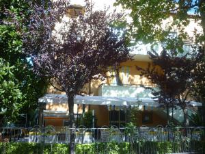 Villa Anna, Гостевые дома  Чезенатико - big - 5