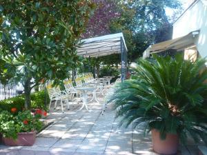 Villa Anna, Affittacamere  Cesenatico - big - 4