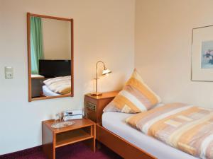 Ostsee-Hotel, Hotely  Großenbrode - big - 16
