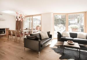 Firefly Luxury Suites, Hotely  Zermatt - big - 26
