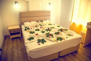 Sea Bird Hotel, Hotely  Didim - big - 17