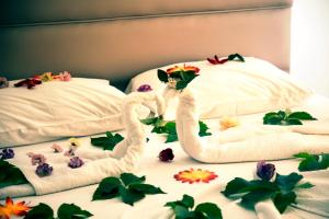 Sea Bird Hotel, Hotely  Didim - big - 26