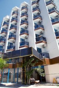 Sea Bird Hotel, Hotely  Didim - big - 20