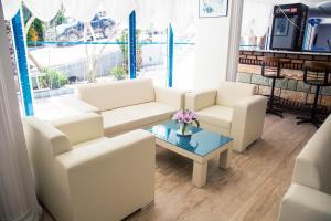 Sea Bird Hotel, Hotely  Didim - big - 11
