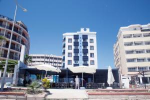 Sea Bird Hotel, Hotely  Didim - big - 15