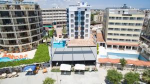 Sea Bird Hotel, Hotely  Didim - big - 18