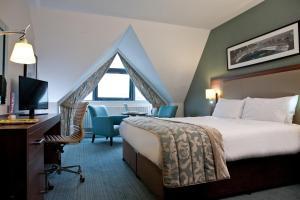 Jurys Inn Dublin Christchurch, Hotels  Dublin - big - 1