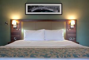 Jurys Inn Dublin Christchurch, Hotels  Dublin - big - 9