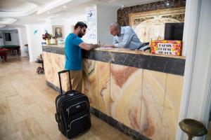 Sea Bird Hotel, Hotely  Didim - big - 16