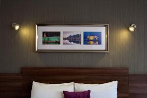 Jurys Inn Dublin Christchurch, Hotels  Dublin - big - 19