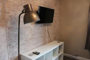 Castleton Boulevard Apartments, Apartmány  Skegness - big - 49