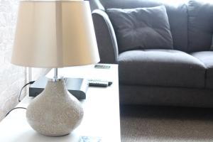 Castleton Boulevard Apartments, Apartments  Skegness - big - 46