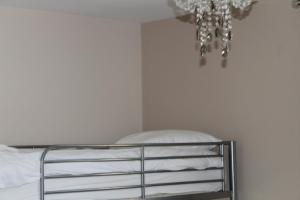 Castleton Boulevard Apartments, Apartmány  Skegness - big - 18