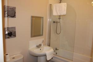 Castleton Boulevard Apartments, Apartments  Skegness - big - 14