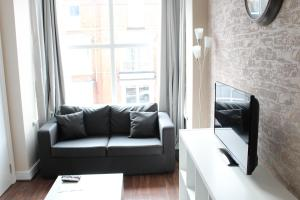 Castleton Boulevard Apartments, Apartments  Skegness - big - 40