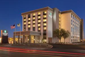 El Paso Suites Hotel
