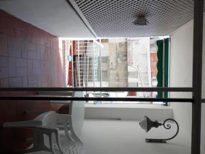 スタジオ アパートメント