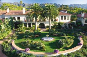Four Seasons Resort The Biltmore Santa Barbara (1 of 74)