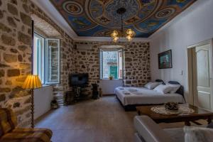 4 star apartment Royal House Kotor Montenegro
