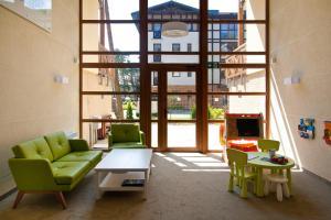 Mielno Apartments Rezydencja Park, Appartamenti  Mielno - big - 75