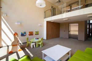 Mielno Apartments Rezydencja Park, Appartamenti  Mielno - big - 73