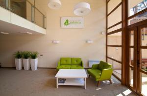 Mielno Apartments Rezydencja Park, Appartamenti  Mielno - big - 72