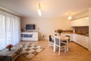 Mielno Apartments Rezydencja Park, Appartamenti  Mielno - big - 33
