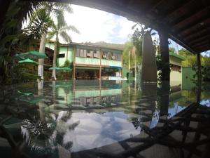 Recanto Verde Praia Hotel