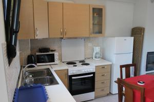 Housing Pefkos, Apartmány  Nea Fokea - big - 58