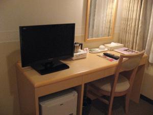 Gosho Nishi Kyoto Heian Hotel, Szállodák  Kiotó - big - 3