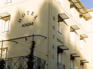Hôtel Acacias