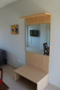 Housing Pefkos, Apartmány  Nea Fokea - big - 75