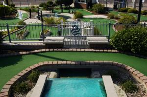 Stockton Inns, Motels  Cape May - big - 40