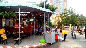 Kim Quang Apartment, Apartmány  Long Hai - big - 38