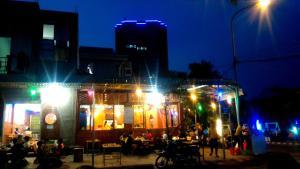 Kim Quang Apartment, Apartmány  Long Hai - big - 39