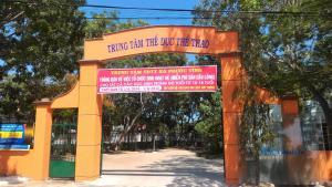 Kim Quang Apartment, Apartmány  Long Hai - big - 36