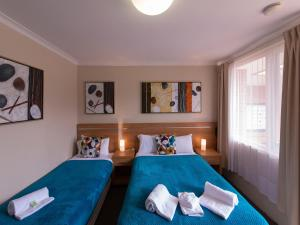 3 Sisters Motel, Motely  Katoomba - big - 53