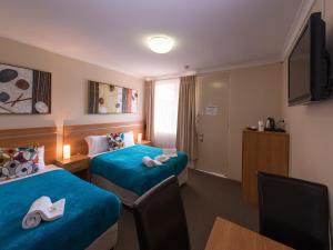 3 Sisters Motel, Motely  Katoomba - big - 57