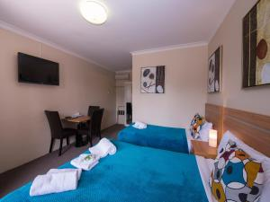 3 Sisters Motel, Motely  Katoomba - big - 52