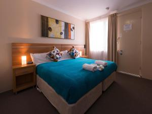 3 Sisters Motel, Motely  Katoomba - big - 58