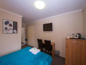 3 Sisters Motel, Motely  Katoomba - big - 59