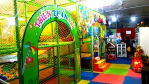 Kim Quang Apartment, Apartmány  Long Hai - big - 30