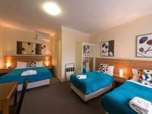 3 Sisters Motel, Motely  Katoomba - big - 40
