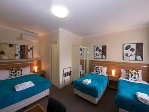3 Sisters Motel, Motely  Katoomba - big - 38