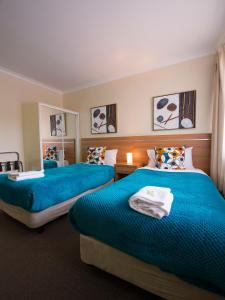 3 Sisters Motel, Motely  Katoomba - big - 60