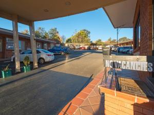 3 Sisters Motel, Motelek  Katoomba - big - 89