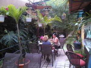 Nirvana Apartments, Aparthotels  Alajuela - big - 43
