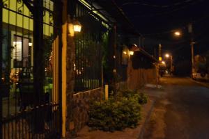 Nirvana Apartments, Aparthotels  Alajuela - big - 36